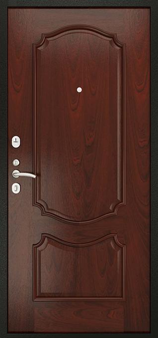 Люксор Венеция Красное дерево шпон 26 мм
